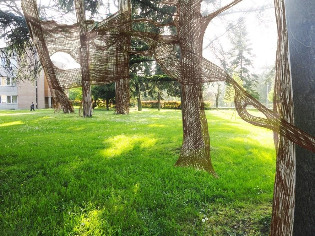 Villa Verde Via Lelio Basso Reggio Emilia